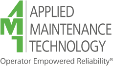 Applied Maintenance Technology Logo